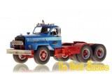 MACK B81 bleu Sid Kamp