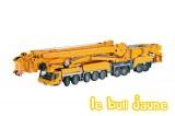 LIEBHERR LTM11200-9.1 jaune
