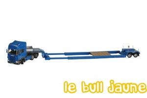 SCANIA R +Pendel X 2essieux