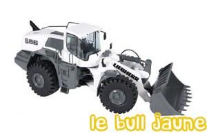 LIEBHERR L586-4 blanc