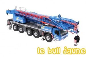 LIEBHERR LTM1250-5.1 FELBERMAYR