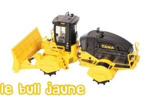 TANA E520 compacteur