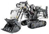LIEBHERR R9800 LEGO®