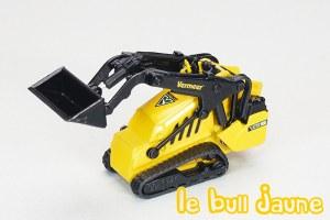 Mini chargeur VERMEER CTX100