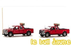 FORD F250 S cab & Crew cab