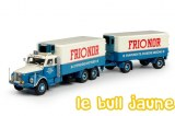 SCANIA L76 Sties Frionor