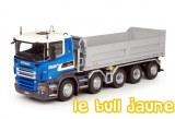 Scania R VON ARX