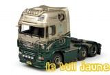 DAF XF105 MARJAN GROEDLAND