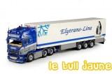 SCANIA R6 Elytrans-Line