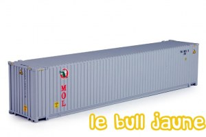 CONTAINER 40ft MOL