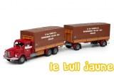 SCANIA VABIS L76 VAN DAALEN Transport