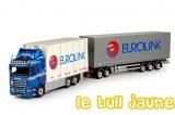 SCANIA R Eurolink