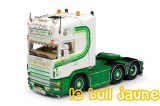 SCANIA R Hoeven