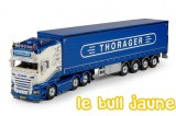 SCANIA R Thorager