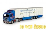 SCANIA 143 Ruttner Transport