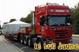 SCANIA R Wimmer