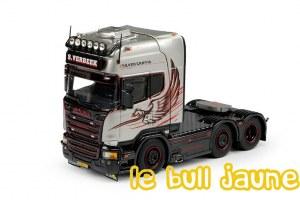 SCANIA R Verbeek