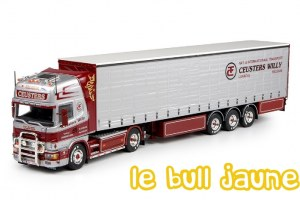 SCANIA Willy Ceusters
