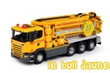 SCANIA R Billy Bowie