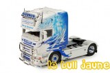 SCANIA R MG TRUCKING