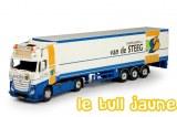MB Actros Van der Steeg