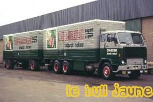 VOLVO F89 Combilo