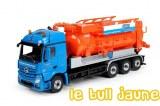 MB Actros JobTec Service