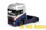 DAF XF SSC LD Transport