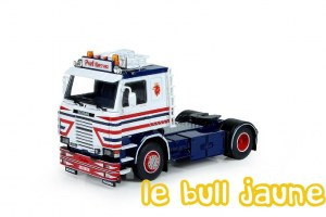 SCANIA R142 Peter Wouter