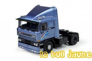 DAF 3200 4x2 Bleu