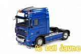 DAF XF SC bleu