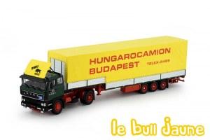 RABA Transport Hungarocamion