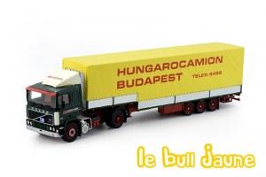 VOLVO F12 Hungarocamion