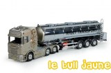 SCANIA S RIGET