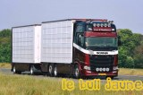 SCANIA S Evers en Posthouwer