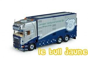 SCANIA R Jansen Varkenshandel