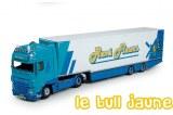DAF XF René FLeurs