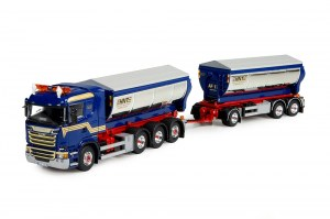 SCANIA R Hasse Nilssons