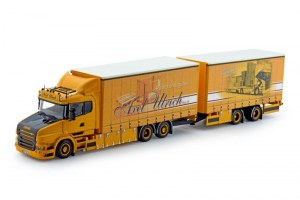 SCANIA T Lupal - Axel Ulrich