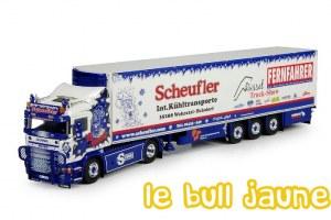 SCANIA 144 Scheufler Russel
