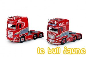SET 2 SCANIA Henrik Junker