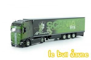 SCANIA S GS Transporte
