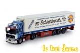 VOLVO F12 Schoonbroodt & Fils