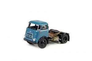 DAF T1502 bleu