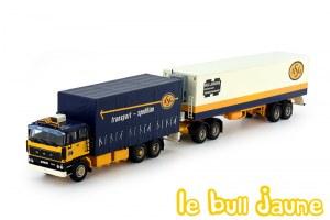 DAF 2800 Coffret ASG