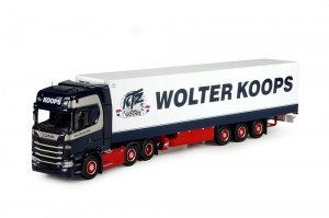 SCANIA S Wolter Koops