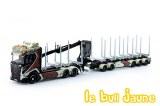 SCANIA S grumier Woodtrans