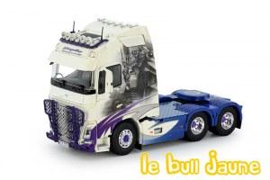 VOLVO FH04 Kinghs Transport
