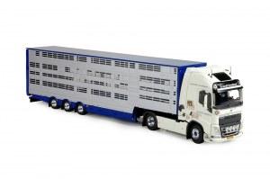 VOLVO FH04 Scandi Logistics