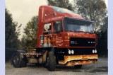 DAF 3600 Drieban